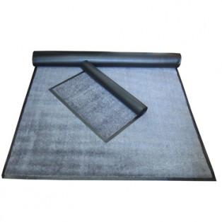 85.60 сер Ворсовой ковер на резиновой основе