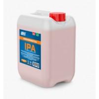 IPA5 Обезжириватель, антисиликон на спиртовой основе IPA 5л