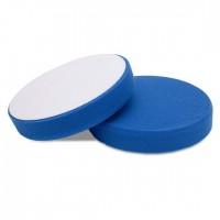 DT-0317 Средний синий роторный поролоновый круг 150/160 Detail
