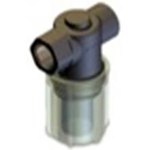 28.0320.65 Фильтр тонкой очистки для АВД вертикальный 1/2г.-1/2г., 100micron. 30 л/мин