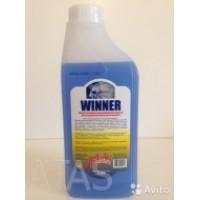 Plak Winner шампунь для бесконтактной мойки 1 kg