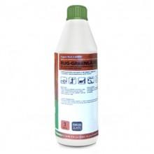 RG-164/1 RUG-GREENLANE Для чистки сильнозагрязненных ковровых покрытий и протоптанных дорожек