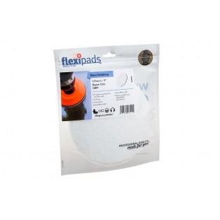 "46009 130 мм  круг для полировки стекла / FlexiPads 135mm (5.5"") Glass Polishing GRIP Disc"