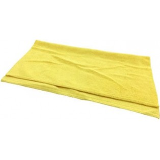 "SP-300TO Микрофибра ""TORNADO"" желтая 40x40 см."