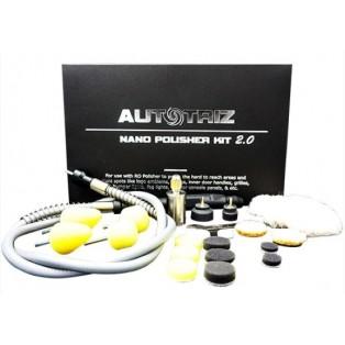 Autotriz 64007 Насадка на полировальную машинку Nano Polisher Kit 2.0