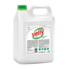 125420 Средство для мытья посуды  «Velly» neutral 5 кг