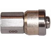 M-200049810 Форсунка вращающаяся каналопромывочная (вход 1/4внут, 3 отверстия, размер 060)