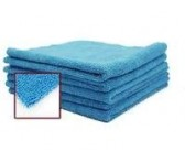 AutoMagic/EDGELESS ULTRA PLUSH Микрофибра 16*24 BLUE(HT-EL 1624UP )