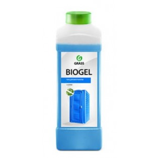 "211100 Гель для биотуалетов ""Biogel"" 1л."