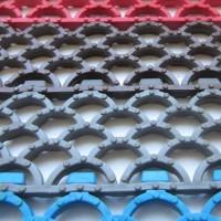 Scrub-10 Грязезащитное модульное покрытие Scrub