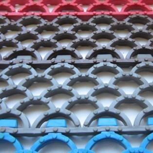 Scrub-20 Грязезащитное модульное покрытие Scrub
