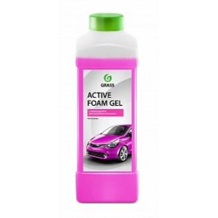 113150 ACTIVE FOAM GEL Средство по уходу за автомобилями (канистра 1 л)