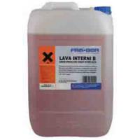 71675 LAVA INTERNI B. Средство для чистки текстиля, 5 кг