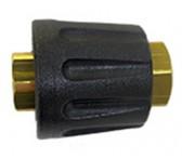 1041070100 Регулятор давления для пистолета, 250bar, 25l/min, вход-1/4внут, выход-1/4внут МТМ