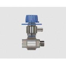 "R+M 200160603 Инжектор ST-160 3/8"" IG : 3/8"" AG 1,5 мм с дозирующим вентилем ST-161"
