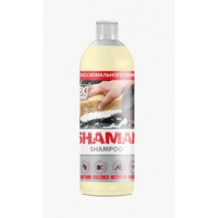 Shaman1 Нано Шампунь+Воск Shaman Shampoo 1 кг