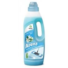 """125184 Средство для пола   с полирующим эффектом """"ARENA""""  водная лилия 1л"""