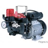 Насос мембранно-поршневой AR252 c электродвигателем