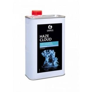 """110346 Жидкость для удаления запаха, дезодорирования  """"Haze Cloud Spick&Span Car""""1л"""