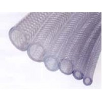 Шланг напорный ПВХ арм.нитью П 8х13,5мм 1,7 Мпа МПТ-Пластик