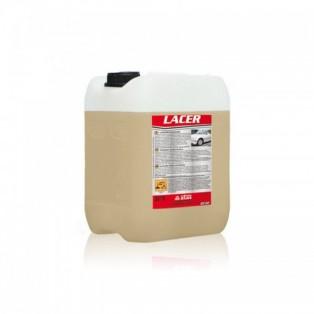 Lacer 10 kg (канистра) - средство для мытья дисков