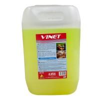 Vinet 10 kg (канистра) - очиститель пластика и искуственной кожи