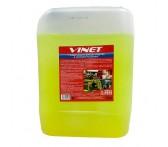 Vinet 5 kg (канистра) - очиститель пластика и искуственной кожи