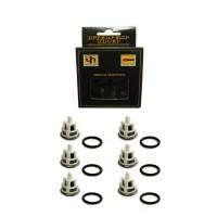 123 Комплект клапанов для Elite (28508) (зам. R+M 34012301) KIT 123