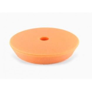012014 DE Полировальный круг АВ прямой конус, жесткий, оранж. 130-150х25мм