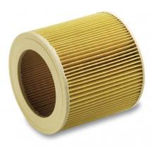 6.414-552 Патронный фильтр для пылесосов серии А, WD, MV, SE