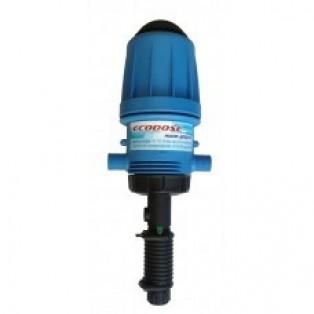 Дозатор Ecodose  0,4-4% 10-2500л/час
