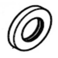 9.850-009.0/000110 Уплотнение коленвала d.25