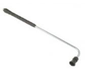 40.5191.00 Копье для мойки днища 90, L= 90 см, вход-М22х1,5, нерж.сталь