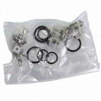 34030901 KIT 309 Рем.комплект клапанов (E1B1614, E1D1813)