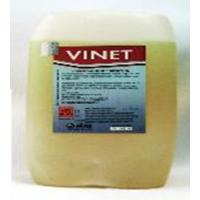 Vinet 1 kg (канистра) - очиститель пластика и искуственной кожи