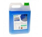"""125305 Очиститель после ремонта """"Cement Cleaner"""" (канистра 5,5 кг)"""