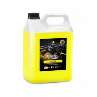 """125197 Моющее средство для очистки поверхностей """"Universal Cleaner"""" 5.4kg"""