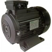 1901АМотор H100 HP 5.5 4P MA AC Kw4 4P