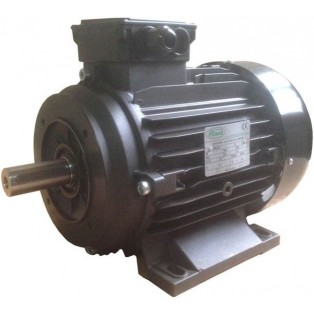 2609A Мотор H100 HP 6.1 4P B34 MA Kw4,4 4P