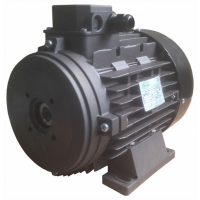1846AМотор H132 S HP 10 4P MA AC KW 7.5 4P
