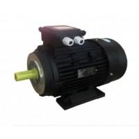 14750 Мотор H112 HP 6.1 4P B34 MA KW4,4 4P