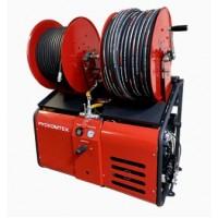 Гидродинамическая установка РКТ-250
