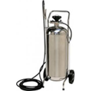 101060 Пеногенерато Lt 50 inox foamer (инновационная система пенообразования)