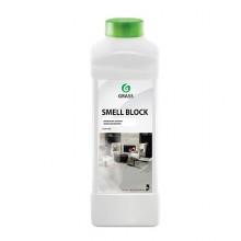 """123100 Моющие средства для помещений и автомобилей """"Smell Block"""" (флакон 1 л)"""