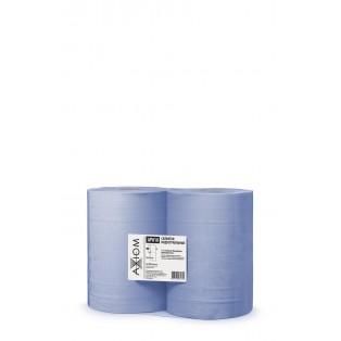AP010 Салфетки индустриальные 2-х слойные бумажные 33х36 (1000 листов)