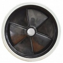 PS-0236 Колесо заднее для пылесоса Baiyun 70л (80л)