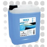 "Воск для сушки автомобиля ""WAX"" черника 5 л"
