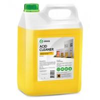 """160101 Моющее средство для различных поверхностей """"Acid Cleaner"""" 5,9кг"""