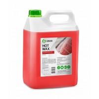 """127101 Чистящее средство для различных поверхностей и помещений """"Hot wax"""" 5кг"""