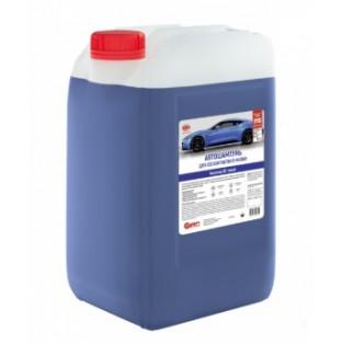 """7010732 Моющее средство """"Аксамид"""" SC синий  автошампунь для бесконтактной мойки (20 кг)"""